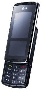 LG KF600 Datenblatt - Foto des LG KF600