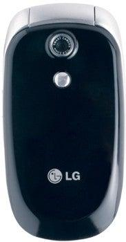 LG KG220 Datenblatt - Foto des LG KG220