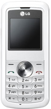 LG KP100 Datenblatt - Foto des LG KP100