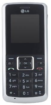 LG KP130 Datenblatt - Foto des LG KP130