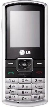LG KP170 Datenblatt - Foto des LG KP170