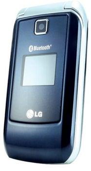 LG KP235 Datenblatt - Foto des LG KP235