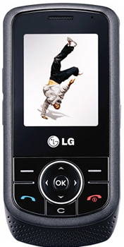 LG KP260 Datenblatt - Foto des LG KP260