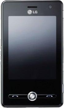 LG KS20 Datenblatt - Foto des LG KS20