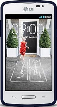 LG L50 Sporty Datenblatt - Foto des LG L50 Sporty