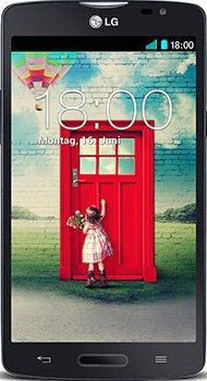 LG L80 Datenblatt - Foto des LG L80