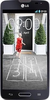 LG L90 Datenblatt - Foto des LG L90