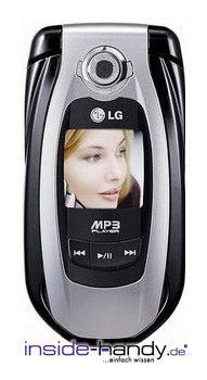LG M4410 Datenblatt - Foto des LG M4410
