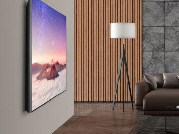 NanoCell-Fernseher 2020 von LG