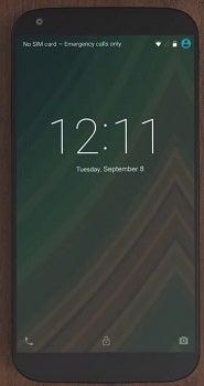 LG Nexus 5X Datenblatt - Foto des LG Nexus 5X