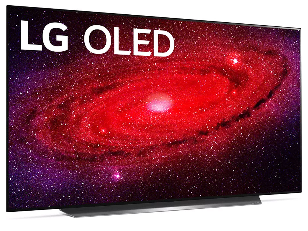LG OLED Fernseher 55 Zoll