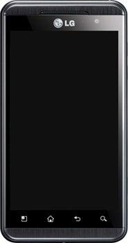 LG Optimus 3D Datenblatt - Foto des LG Optimus 3D