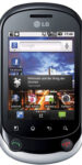 LG Optimus Chat