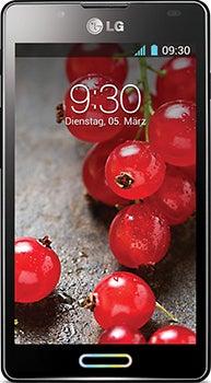 LG Optimus L7 II Datenblatt - Foto des LG Optimus L7 II