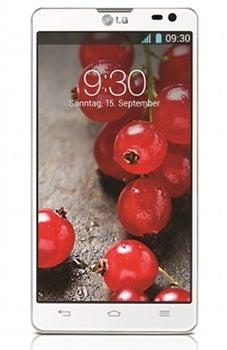 LG Optimus L9 II Datenblatt - Foto des LG Optimus L9 II