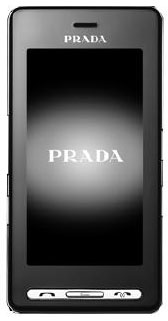 LG Prada Phone