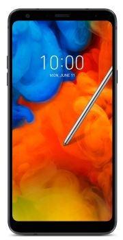 LG Q Stylus Datenblatt - Foto des LG Q Stylus