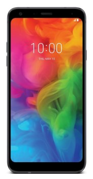 LG Q7 Plus Datenblatt - Foto des LG Q7 Plus