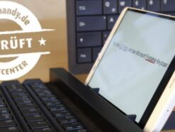 LG Rolly und Microsoft Foldable Keyboard