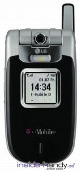 LG U8290