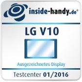 LG V10 inside-digital.de-Testsiegel Display