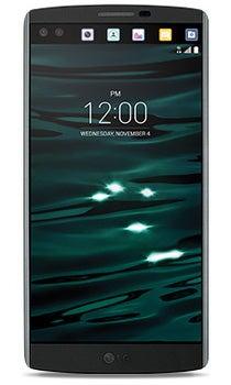 LG V10 Datenblatt - Foto des LG V10