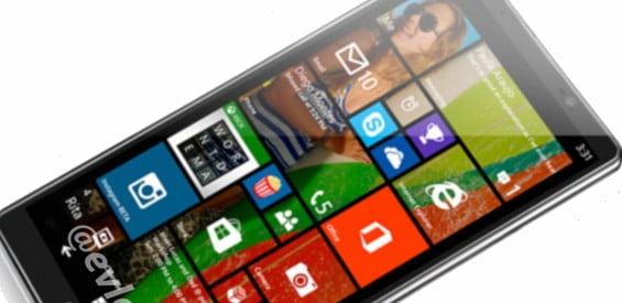 lg Windows Phone 8.1
