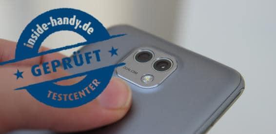 LG X cam Testbericht auf inside-digital.de