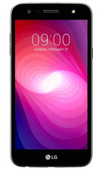 LG X power 2 Datenblatt - Foto des LG X power 2