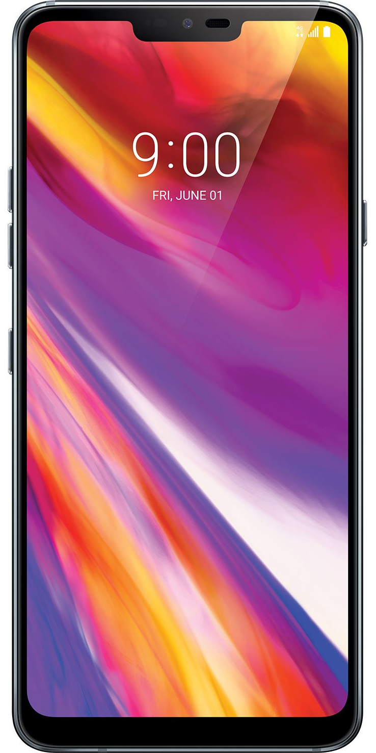 LG G7 ThinQ Front
