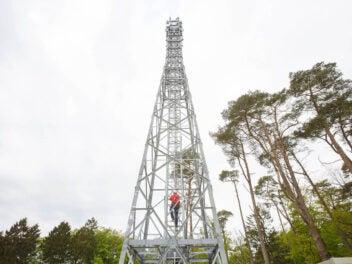 LTE Basisstation