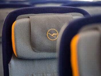 Mit Lufthansa zu touristischen Zielen reisen