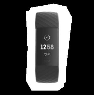 Leserwahl Gewinn Fitbit Charge