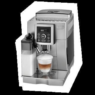 Leserwahl Gewinn DeLonghi Kaffeevollautomat