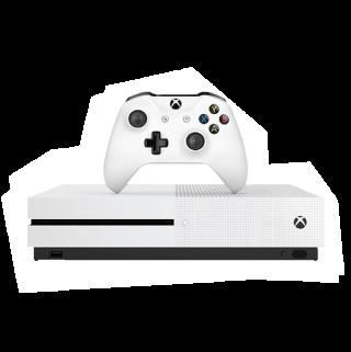 Leserwahl Gewinn Xbox One S