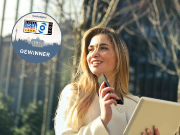 Leserwahl 2021: Die Gewinner in der Kategorie Handy