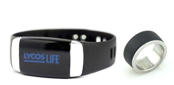 Band und Ring von Lycos Life