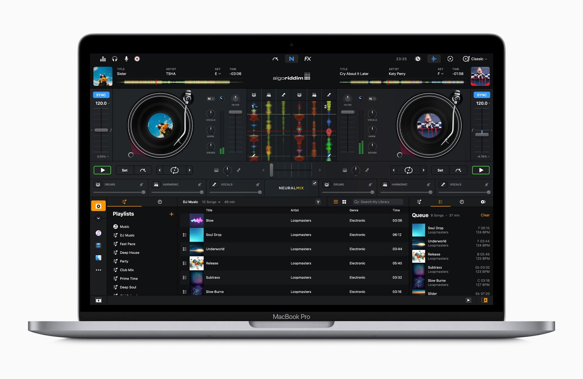 "Das neue MacBook Pro 13"""