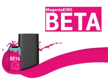 Magenta Eins Beta