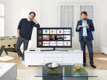 Magenta TV der Telekom