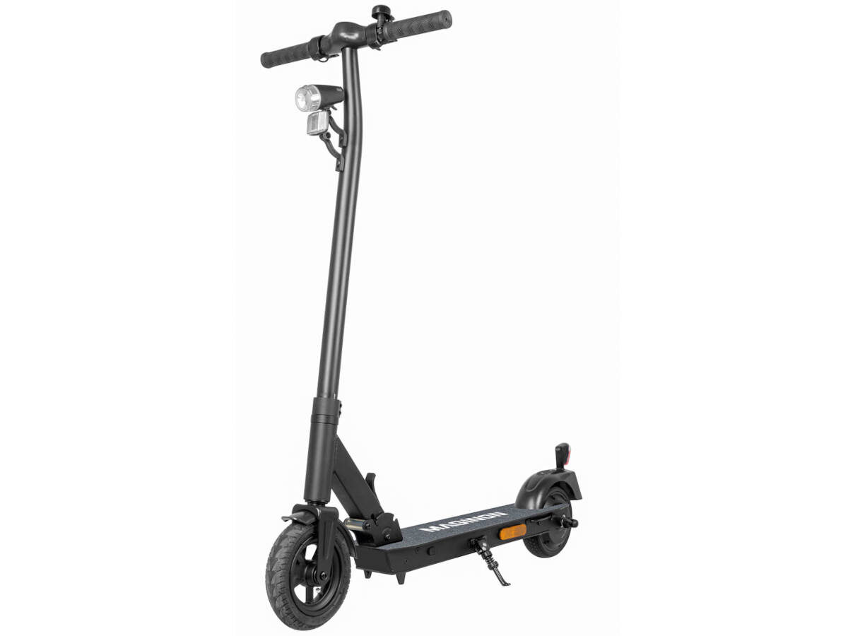 MAGINON E-Scooter Street One Frontansicht