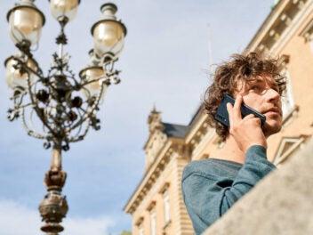 Mit dem Smartphone billig telefonieren