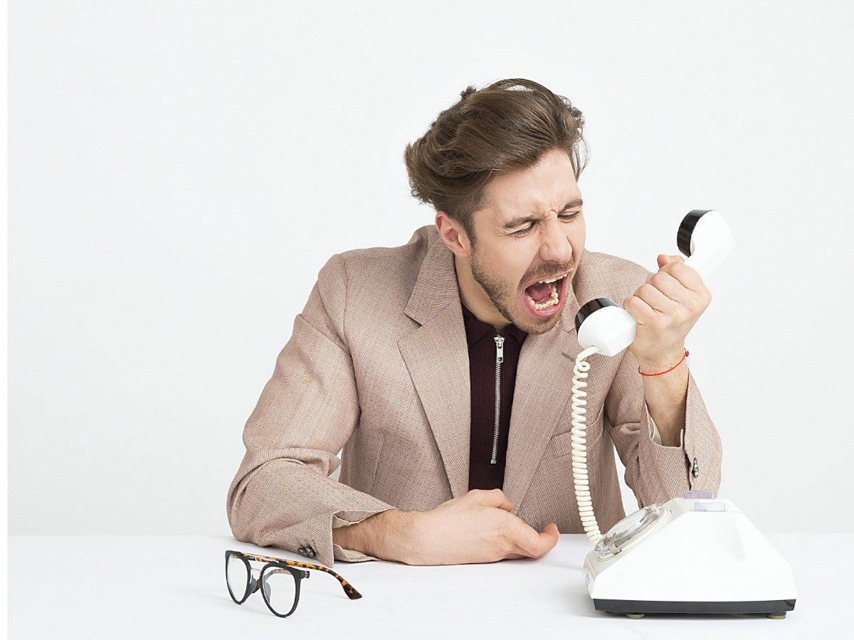 Telefon-Spam: So schützt du dich vor den hinterlistigen Tricks der Betrüger - inside digital