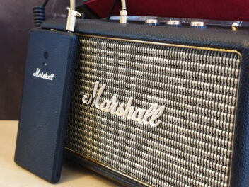 Marshall Killburn mit Marshall London