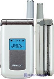 Maxon MX-7921