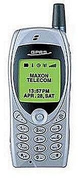 Maxon MX-C30