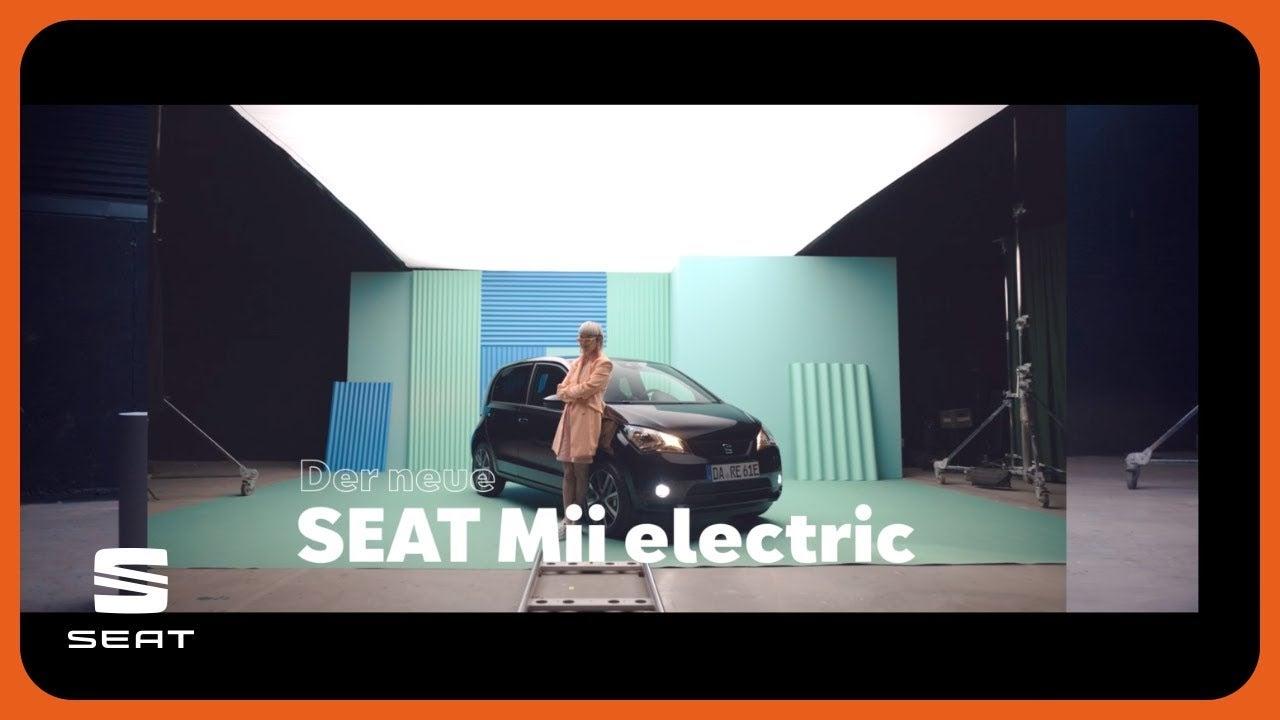 Seat Mii electric: Der Preis ist heiß