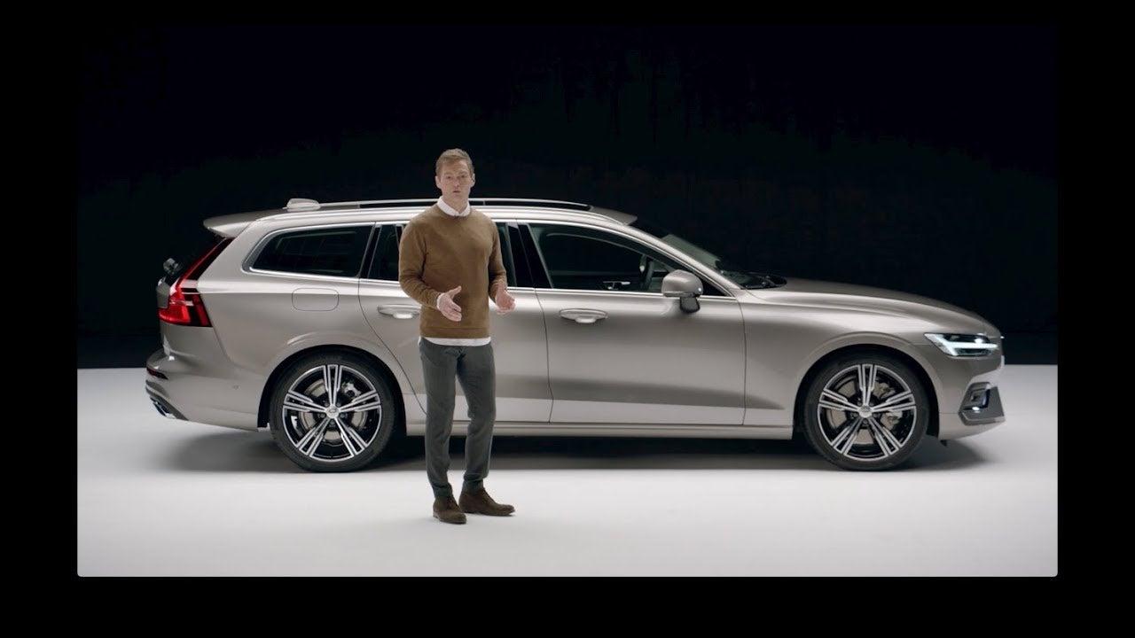 Volvo V60 T6 Twin Engine AWD: Flotter Hybrid-Flitzer für weniger Geld