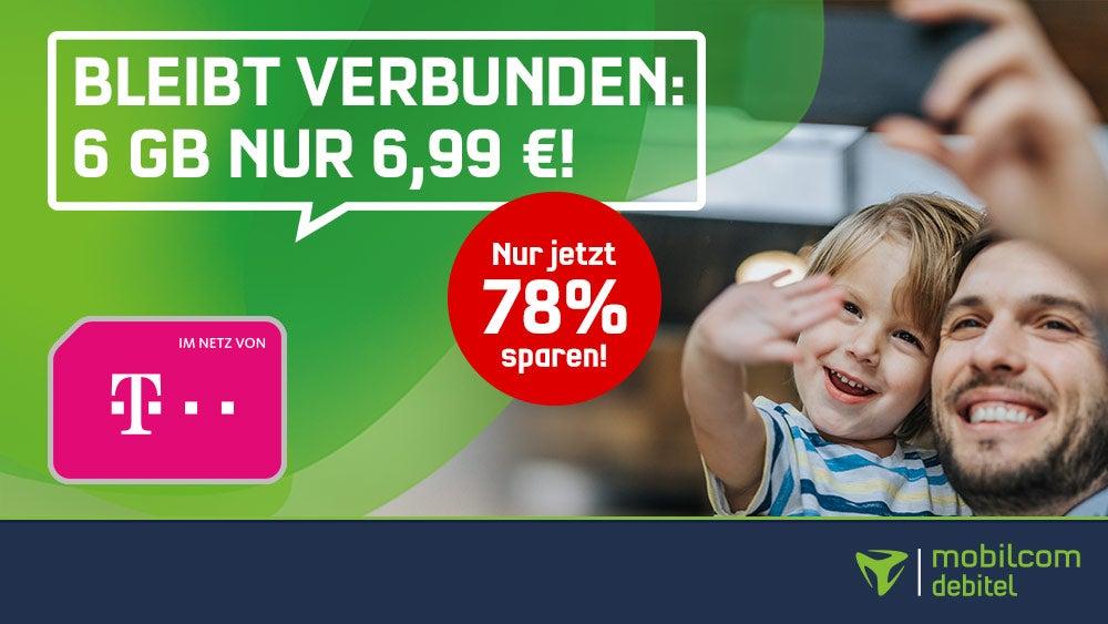md Telekom 6 GB