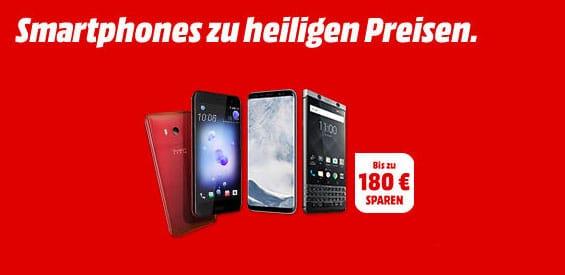 Media Markt 250 Königliche Smartphones Im Schnäppchen Check